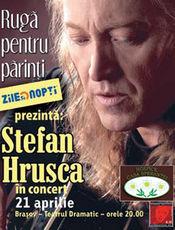 Stefan Hrusca in concert