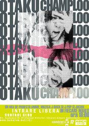 Otaku Champloo @ Control Club