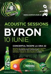 Tuborg Green Nights: Byron