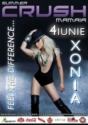 Xonia @ Summer Crush Mamaia