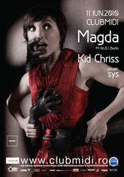 Magda @ Club Midi
