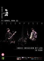 Decomposer @ Control