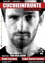 (CU)CUIEINFRUNTE @ Control Club