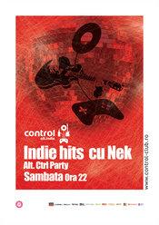 Indie Hits @ Control