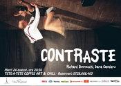 Teatru: Contraste