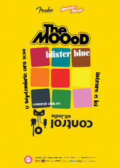 The MOOoD & Blister Blue @ Control