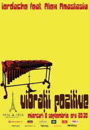 Concert jazz - Vibratii pozitive