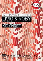 Desolat Night: Livio & Roby @ Club Midi