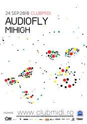 Audiofly @ Club Midi 24 septembrie