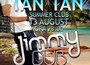 JIMMY DUB @ TAN TAN Summer Club Mamaia