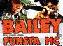 [2 OCT] BAILEY & FUNSTA MC, JAY ROME @ MIDI Club CLUJ by Unusual Suspects