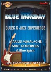 Blues & Jazz Experience la Hard Rock Cafe