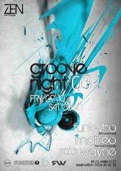 GROOVE NIGHT