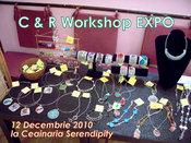 C & R Workshop - EXPO de Craciun