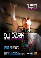 DJ DARK @ ZEN BAR & LOUNGE