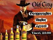 Desperados Under Arrest