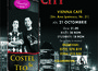 Stand UP in the CITY - Vienna Cafe - Teo & Costel - ex DeKO