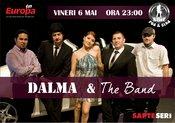 Concert DALMA & The Band