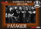PASAGER Rocks A'live