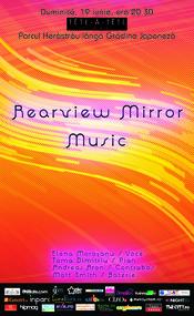 Urban Jazz - Rearview Mirror