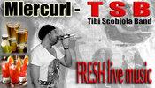 TSB live in Spice Club