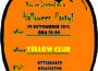 Halloween Party in Yellow Club
