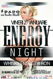 Energy Party Club Dado