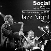 Jazz Night Music @ Social Pub