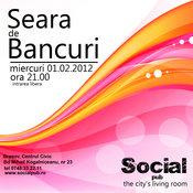 Seara de Bancuri @ Social Pub
