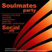 Soulmates Party @ Social Pub