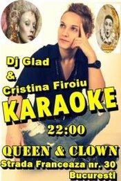 Let's be karaoke