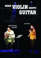 When Violin Meets Guitar
