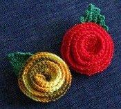 Atelier de tricotat