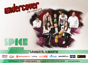 Concert Undercover @Spice Club