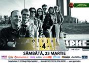 Concert Etajul 4 în Spice Club