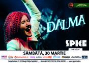 Concert Dalma in Spice Club