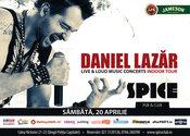 Concert Daniel Lazar Band