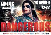 Michael Jackson Tribut Party în Spice Club