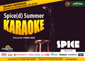 Spice(d) Summer Karaoke