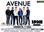 Concert AVENUE in Spice Club