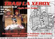 TRASI LA XEROX