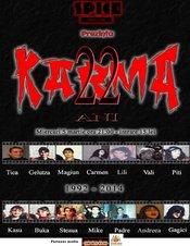 Concert aniversar Karma 22 ani