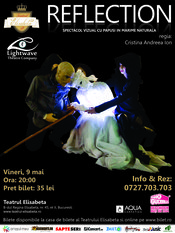Reflection by Lightwave Theater Company