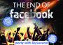 The End Of Facebook @ Black Jack Pub
