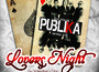 Live Music with PUBLIKA @ Lovers Night by Black Jack Pub