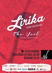 Lirika & The Veil @ Route 66
