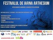 """Festivalul de iarna """"Arthesium"""""""
