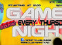 Games Night @ Infinity Club and Lounge