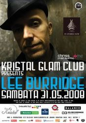 Concert Lee Burridge