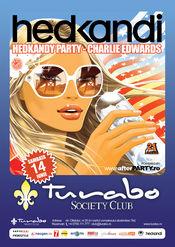 Hed Kandi la Turabo Society Club